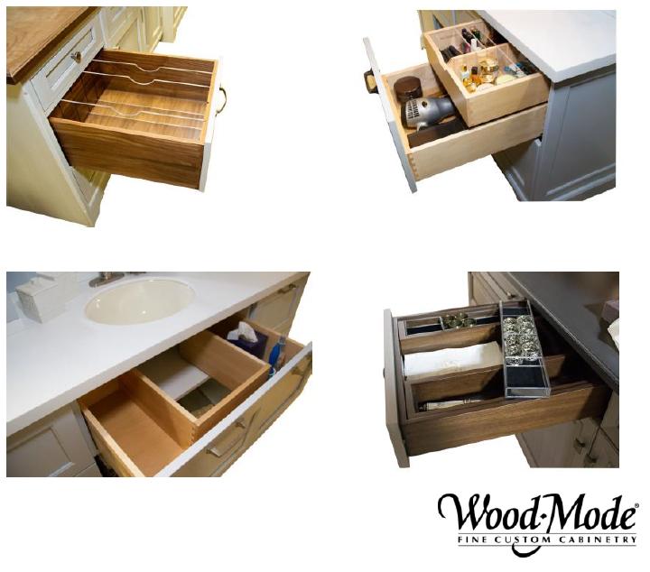 Kbis Spotlight Wood Mode Fine Custom Cabinetry