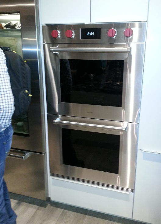 Wolf M Series Wall Oven