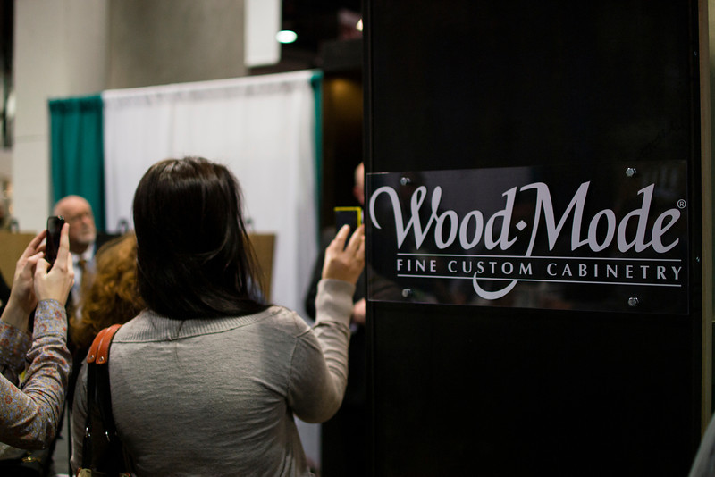 Kbis Spotlight Wood Mode Fine Custom Cabinetry
