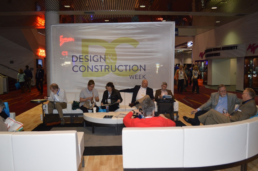 Design & Construction Week 2014