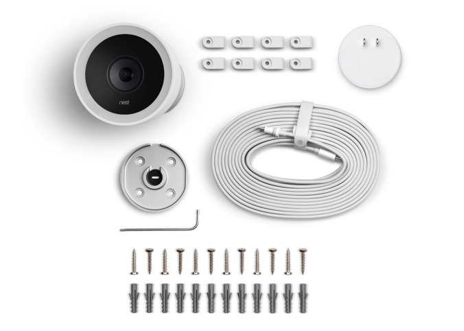 Complete How To Install The Nest Cam Iq Outdoor Tips Amp More